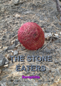 xerophilia cacti magazine - the stone eatears