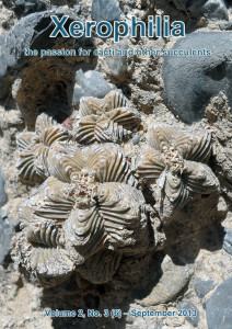 xerophilia cacti magazine issue 6