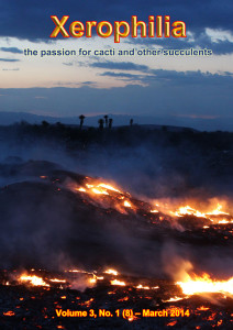 xerophilia cacti magazine issue 8